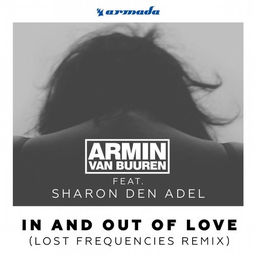 In And Out Of Love (Lost Frequencies Radio Edit)